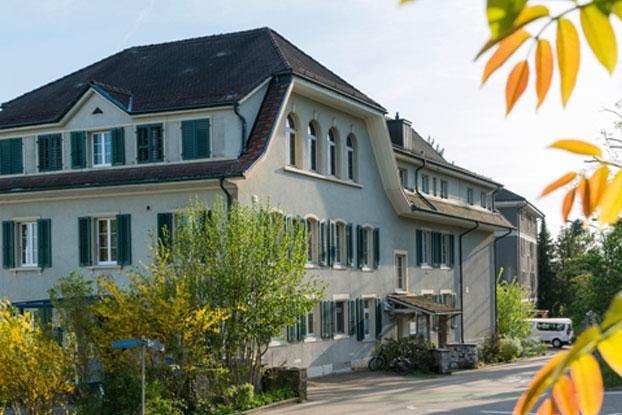 Das Theresiahaus